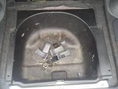 Ванна в багажник. Honda CR-V, GF-RD2, GF-RD1, RD2, RD1, E-RD1, ERD1, GFRD1, GFRD2