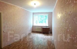 2-комнатная, улица Комсомольская 15. центральный, агентство, 49 кв.м.