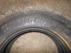 Bridgestone W910. Зимние, без шипов, 2007 год, износ: 20%, 1 шт