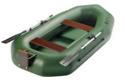 Мастер лодок Таймень. Год: 2017 год, длина 2,60м., двигатель подвесной, 2,60л.с., бензин