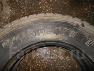 Bridgestone. Зимние, без шипов, 2005 год, износ: 20%, 1 шт