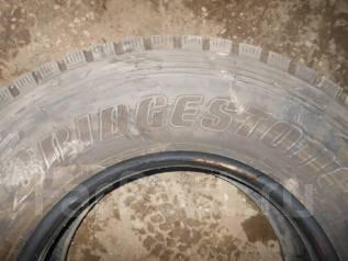 Bridgestone. Зимние, без шипов, 2015 год, износ: 20%, 1 шт