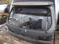 Дверь багажника. Toyota Vista Ardeo, SV50, SV50G