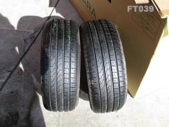 Pirelli Cinturato P7 Blue. Летние, без износа, 2 шт