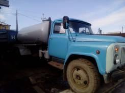 ГАЗ 53. Продам ассенизатор, 3 750,00куб. м.