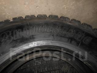 Bridgestone. Зимние, без шипов, 2015 год, без износа, 1 шт