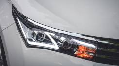 Фара. Toyota Corolla, NRE180, 18, ZRE182, ZRE181, 10. Под заказ