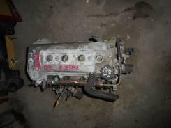 Двигатель в сборе. Toyota Corolla, ZZE150, ZZE120 Toyota Auris, ZZE150 Двигатель 4ZZFE