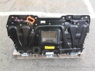 Высоковольтная батарея. Toyota Prius, NHW11, NHW10 Двигатель 1NZFXE