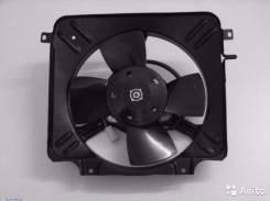 Вентилятор охлаждения радиатора. Лада 2113 Лада 2115 Лада 2114