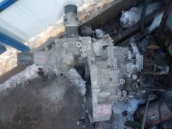 Механическая коробка переключения передач. Toyota: Corolla, Corona, Caldina, Carina, Sprinter Двигатели: 2CIII, 2C