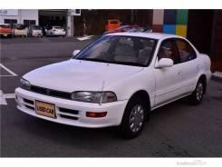 Toyota Sprinter. #E10#