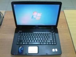 """Dell Vostro 1015. 15.6"""", 1,6ГГц, ОЗУ 2048 Мб, диск 247 Гб, WiFi, Bluetooth, аккумулятор на 4 ч."""