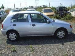 Toyota Starlet. #P9#