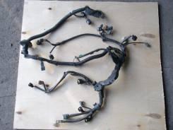 Проводка двс. Toyota Hiace, KZH100G, KZH106G, KZH106W Двигатель 1KZTE