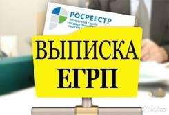 Срочное получение: Выписка ЕГРН, Кадастровый паспорт, дачная амнистия