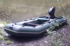 Мастер лодок Аква 3200 СК. Год: 2016 год, длина 3,20м., двигатель подвесной, 5,00л.с., бензин