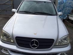 Mercedes-Benz M-Class. W163, 3 2