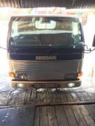 Nissan Atlas. Продам грузовик атлас 200, 3 000 куб. см., 2 000 кг.