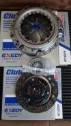 Корзина сцепления. Suzuki Carry, DA64V, DA62T, DA63T, DA52T, DA52W, DA62V, DA64W, DA52V, DA65T, DA62W, DB52V, DB52T Suzuki Jimny, JB23W, JB33W, JB43W...