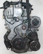 Двигатель в сборе. Nissan Qashqai, J10 Двигатель MR20DE