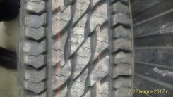 Bridgestone Dueler A/T 695. Летние, 2012 год, без износа, 4 шт