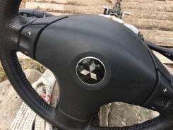 Подушка безопасности. Mitsubishi Airtrek, CU2W Двигатель 4G63T