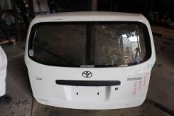 Дверь багажника. Toyota Probox, NCP50