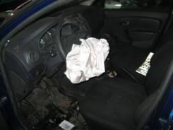 Переключатель регулировки зеркала Renault Logan 2, передний