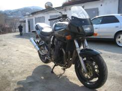 Suzuki Bandit. 1 200 куб. см., исправен, птс, с пробегом