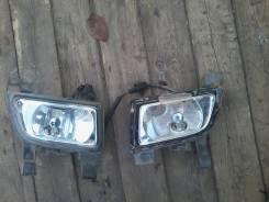 Фара противотуманная. Mazda Bongo Friendee, SGLR Ford Freda