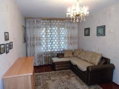 1-комнатная, улица Заречная 9/3. Севастопольская, частное лицо, 33 кв.м. Комната