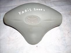 Подушка безопасности. Toyota Yaris, SCP10