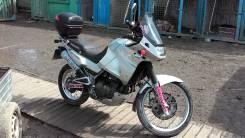 Kawasaki KLE 400. 400 куб. см., исправен, птс, с пробегом