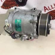 Компрессор кондиционера. Honda CR-V, RE4, RE3 Двигатели: K20A, K24A