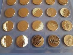 Юбилейная монета 25р Сочи