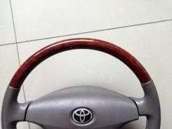Руль. Toyota: Hilux Surf, Hiace, Land Cruiser, Land Cruiser Prado, Mark II, Brevis, Allion, Alphard, Aristo, Avensis, Avensis Verso, Picnic Verso / Av...