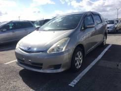 Toyota Wish. #NE1#