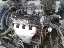 Ремкомплект двигателя. Daewoo Leganza