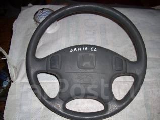 Руль. Honda Orthia, EL1