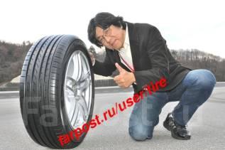 Летние шины любых размеров из Японии