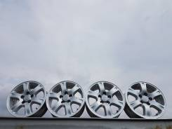 Toyota Rav4. 6.5x16, 5x114.30, ET35