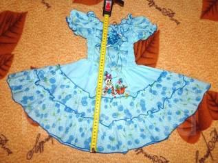 Детская одежда одним лотом. Рост: 74-80 см