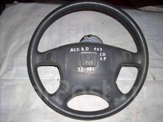 Руль. Honda Accord, CD3, CF5, CF4, CD5, CF7, CD4, CF6, CF3, CF2, CD7, CD6, CD8