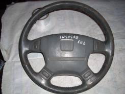 Руль. Honda Inspire