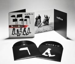 Depeche Mode – Spirit (2 LP) - Германия.