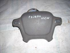 Подушка безопасности. Mitsubishi Pajero, V43W