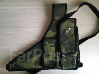 Продам сумку под радиостанцию СТ-2М