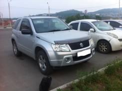 Suzuki Escudo. механика, 4wd, 1.6 (106 л.с.), бензин, 150 000 тыс. км