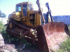 Caterpillar D9. Продам бульдозер CAT D9N, 50 000,00кг.